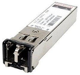 Cisco Systems GLC-FE-100BX-D 100Base-BX LC SFP 10km 1550nm