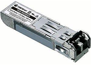 TRENDnet 1000Base-SX LC SFP MMF 550m (TEG-MGBSX)