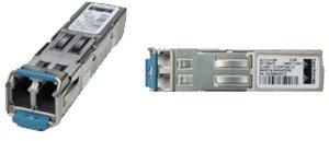 Cisco Systems Transceiver-Modul 1/2-Gbps Fibre Channel (DS-SFP-FCGE-SW )