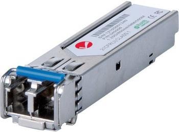 Intellinet Gigabit Ethernet 1.25 Gbps SFP Mini-GBIC MM