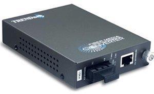 TRENDnet Switch (TFC-110S15)