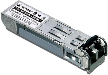 TRENDnet MINI GBIC SINGLE-MODE (TEG-MGBS80)