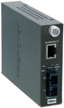 TRENDnet Medienkonverter TFC-110 S100