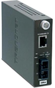 TRENDnet Medienkonverter TFC-110 S30