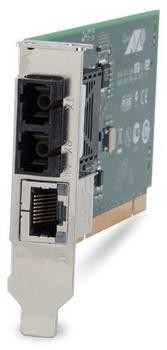 Allied Telesis AT-MC102XLPCI