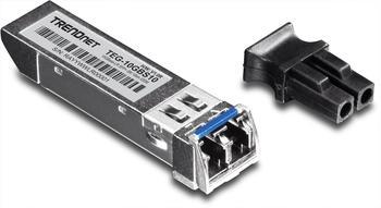 TRENDnet 10GBASE-LR SFP+ Single Mode LC (TEG-10GBS10)