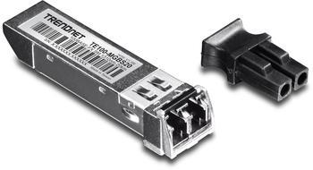 TRENDnet 100Base-FX SFP Single-Mode LC (TE100-MGBS20)