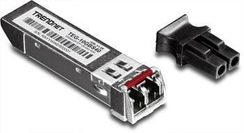 TRENDnet 10GBASE-ER SFP+ Single Mode LC (TEG-10GBS40)