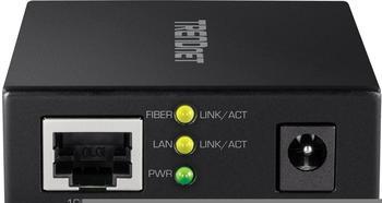 TRENDnet 1000BASE-T to SFP Fiber Media (TFC-GSFP)