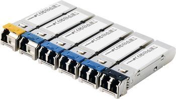 Edimax Transceiver-Modul 1000Base-T/SX/LX SFP (MG-1000AMA V2)