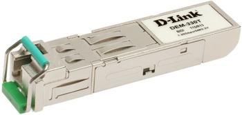 D-Link SFP Mini-GBIC Transceiver-Modul (DEM 330T)