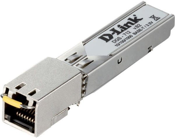 D-Link Transceiver-Modul 1000Base-T SFP (DGS-712 )