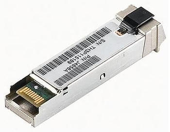 HP X110 SFP Transceiver-Modul (JD120B)