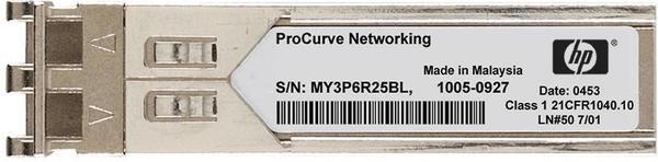 HP X125 SFP Transceiver-Modul (JD063B)