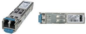 Cisco Systems Transceiver-Modul SFP OC-3/STM-1 (SFP-OC3-LR2)