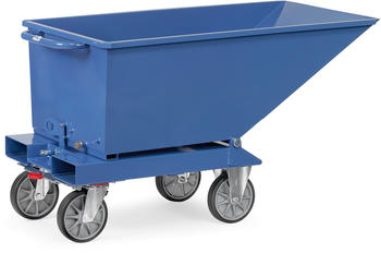 Fetra Muldenkipper blau (4701A/7016)
