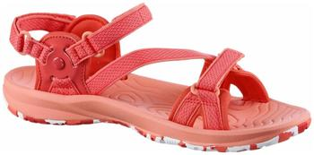 Jack Wolfskin Lakewood Ride Sandal W hot coral