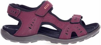 Ecco All Terrain Lite Women (822313) bordeaux/black