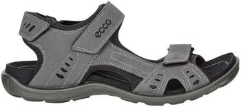 Ecco All Terrain Lite (822314) anthracite/black