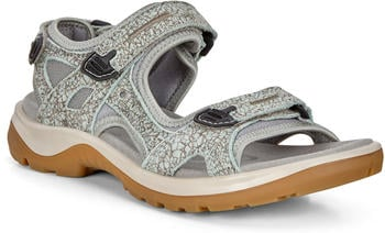 Ecco Offroad Ladies (069563) ice flower/cocoa/brown
