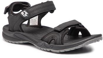 Jack Wolfskin Lakewood Cruise Sandal W black