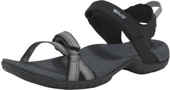 Teva Verra Women antiguous black multi
