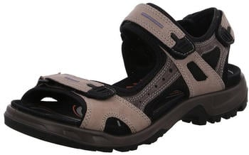 Ecco Offroad (069564) wild dove/dark shadow