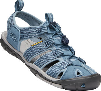Keen Clearwater CNX Women blue mirage/citadel