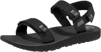 Jack Wolfskin Outfresh Sandal black/light grey