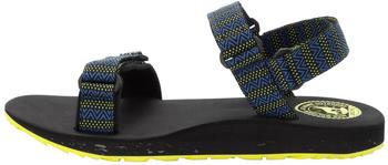 Jack Wolfskin Outfresh Sandal blue/black