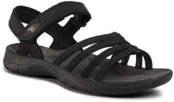 Teva Elzada Sandal Web lea black