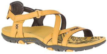 Merrell Sandspur Rose Leather gold