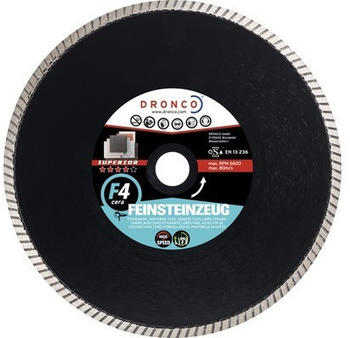 Dronco CD2135 125 mm