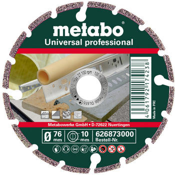Metabo F4 Cera Superior 200 mm