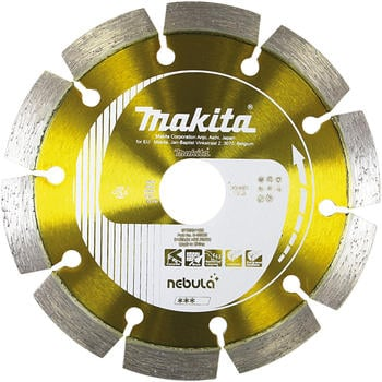 Makita Nebula 125mm (B-53992)