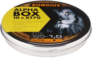 Rhodius RHODIUS ALPHAline 125 mm (208226)