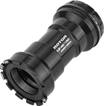Rotor Pressfit 4630 Stahl BBRight für 30mm Achse schwarz