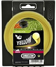 Oregon Trimmerfaden Roundline 1,3mm x 15m (90150E)