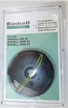 Einhell Ersatzfadenspule 2,5 mm (3405172)