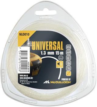 Universal NLO010 Trimmerfaden