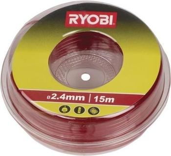 Ryobi Trimmerfaden 2,4mm x 15m (RAC104)