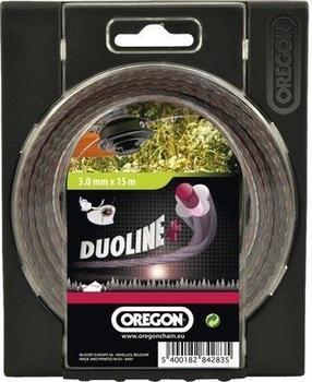 Oregon Trimmerfaden Duoline Plus 1,6mm x 15m (539161)