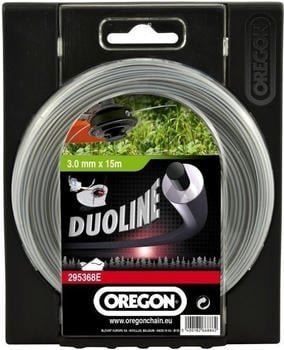 Oregon Trimmerfaden Duoline 2,7mm x 70m (545828)