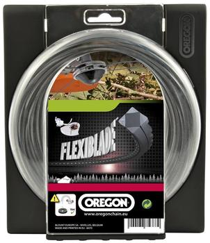 Oregon Trimmerfaden Flexiblade 2,65mm x 47m (111081E)