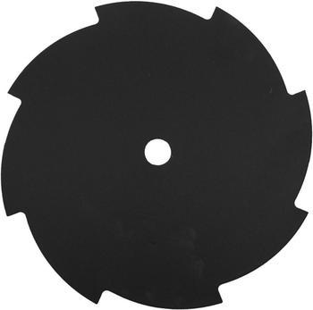 Dolmar 8-Zahn-Wirbelblatt 25,5 cm (385.224.180)