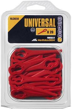 Universal NLO030