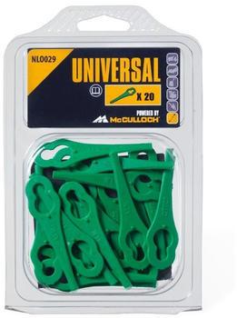 Universal NLO029