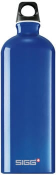 SIGG Traveller 1.0L Dark Blue