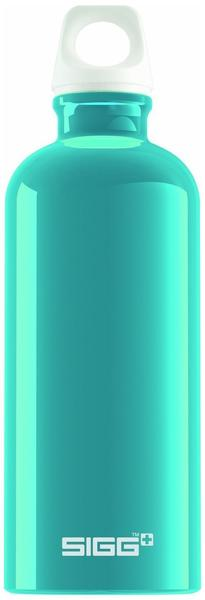 SIGG Fabulous Turquoise 0.6L