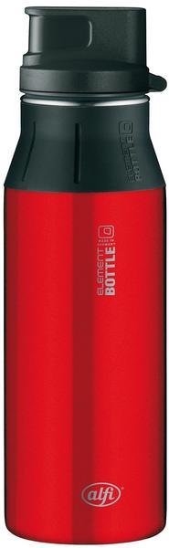 alfi elementBottle Pure rot (600 ml)